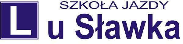 Szkoła jazdy u Sławka
